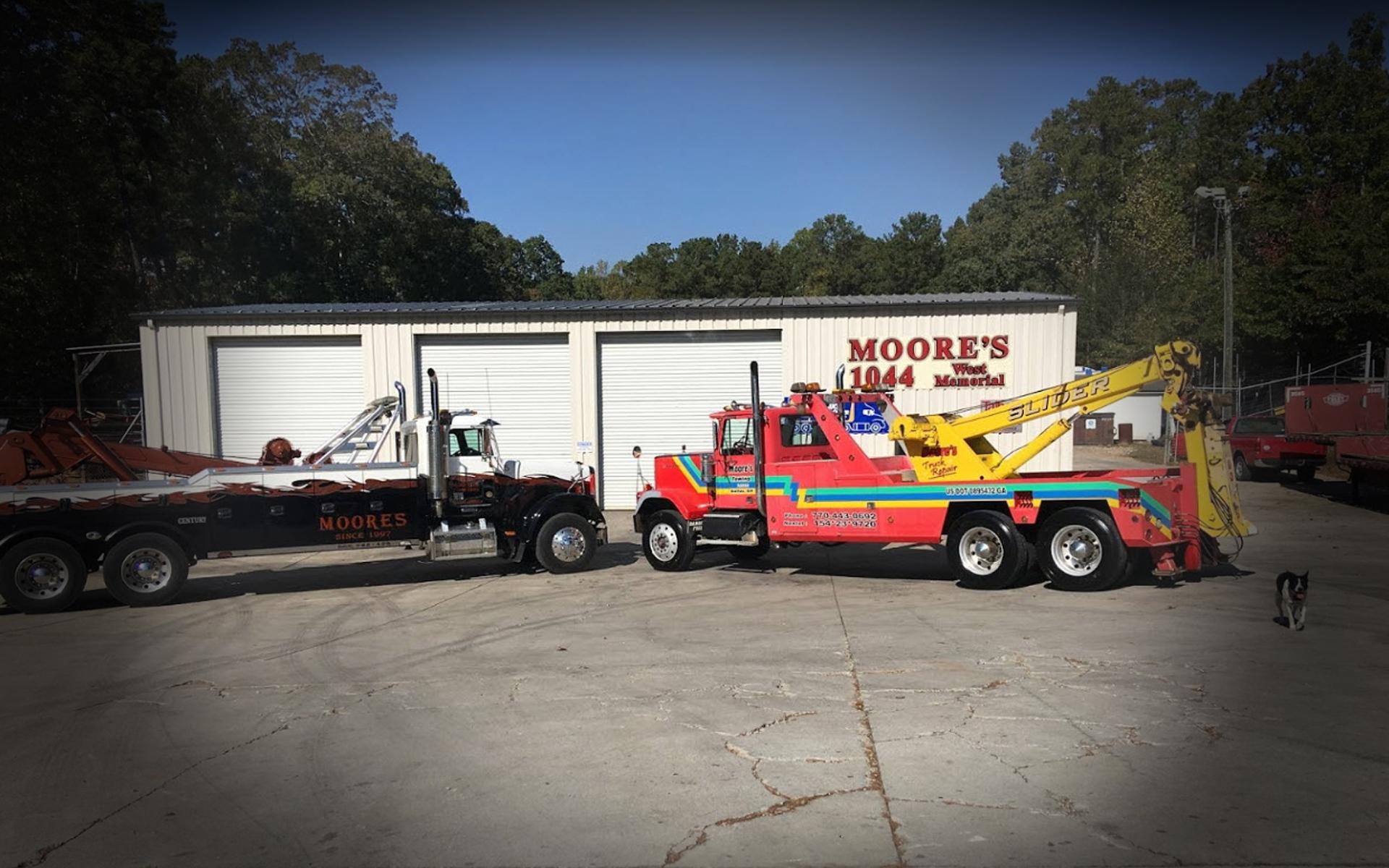 Auto Repair Services in Dallas GA